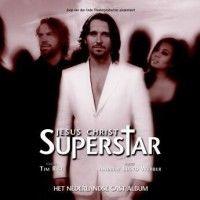 Cover Musical - Jesus Christ Superstar [Het Nederlandse Cast Album]